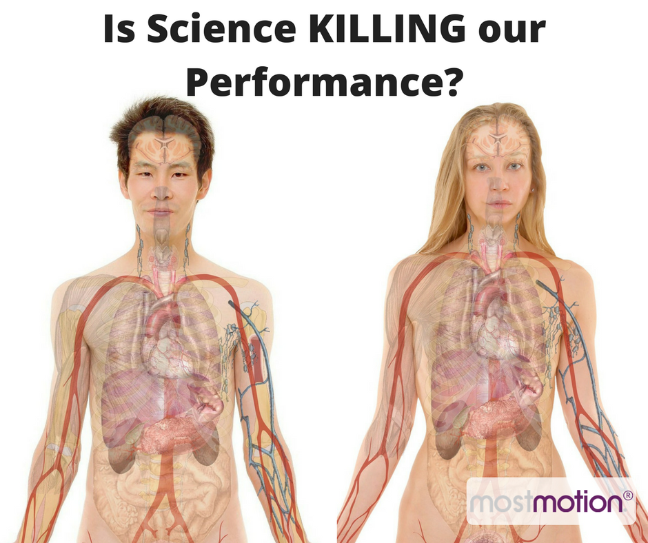 Is Science KILLING Your Performance?