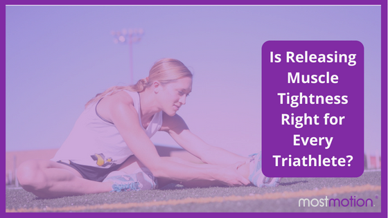 Is Releasing Muscle Tightness Right for Every Triathlete?