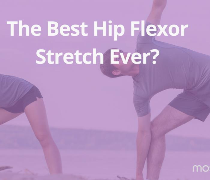 The Best Hip Flexor Stretch Ever?