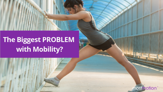 The Biggest PROBLEM with Mobility?