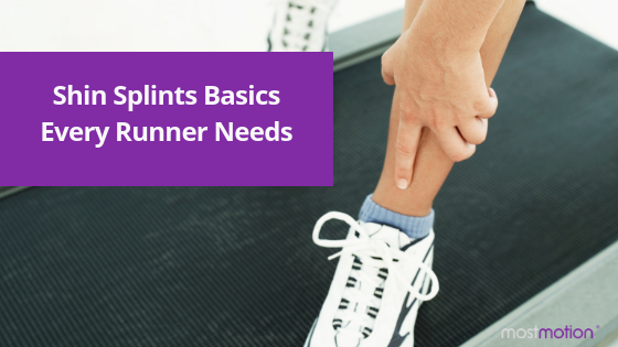 Shin Splints Basics Every Runner Needs