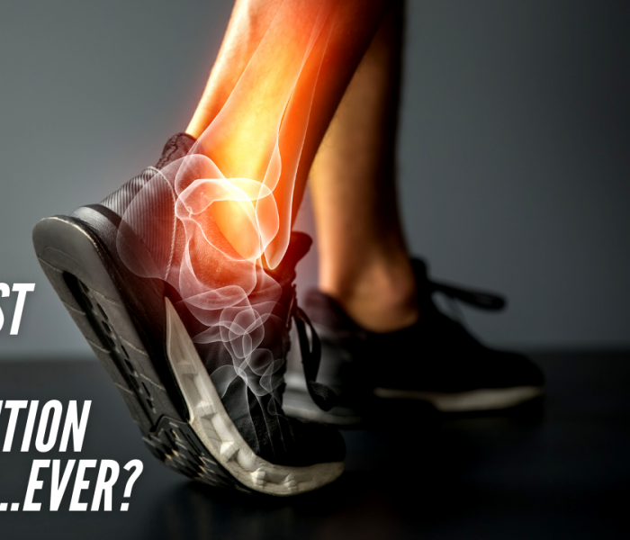 The Best Injury Prevention Advice Ever? [Video]