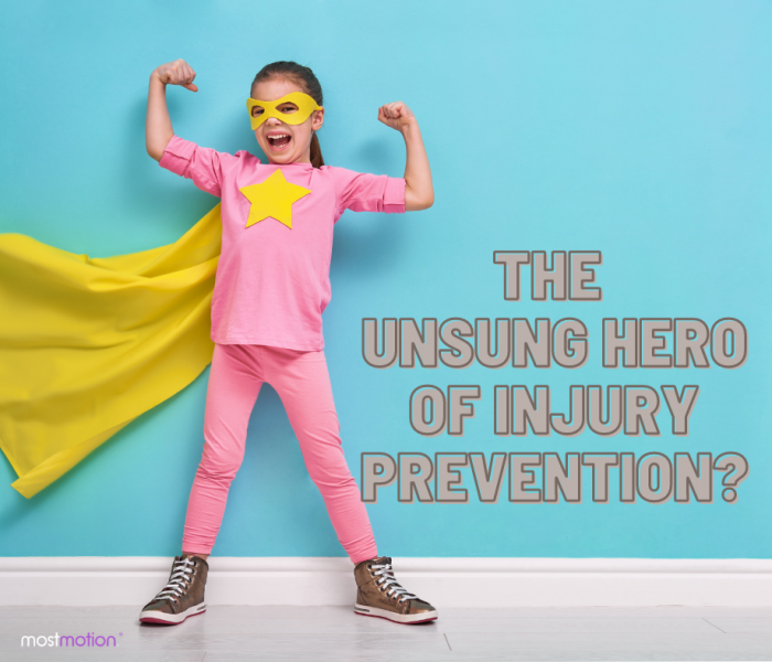 The Unsung Hero of Injury Prevention?