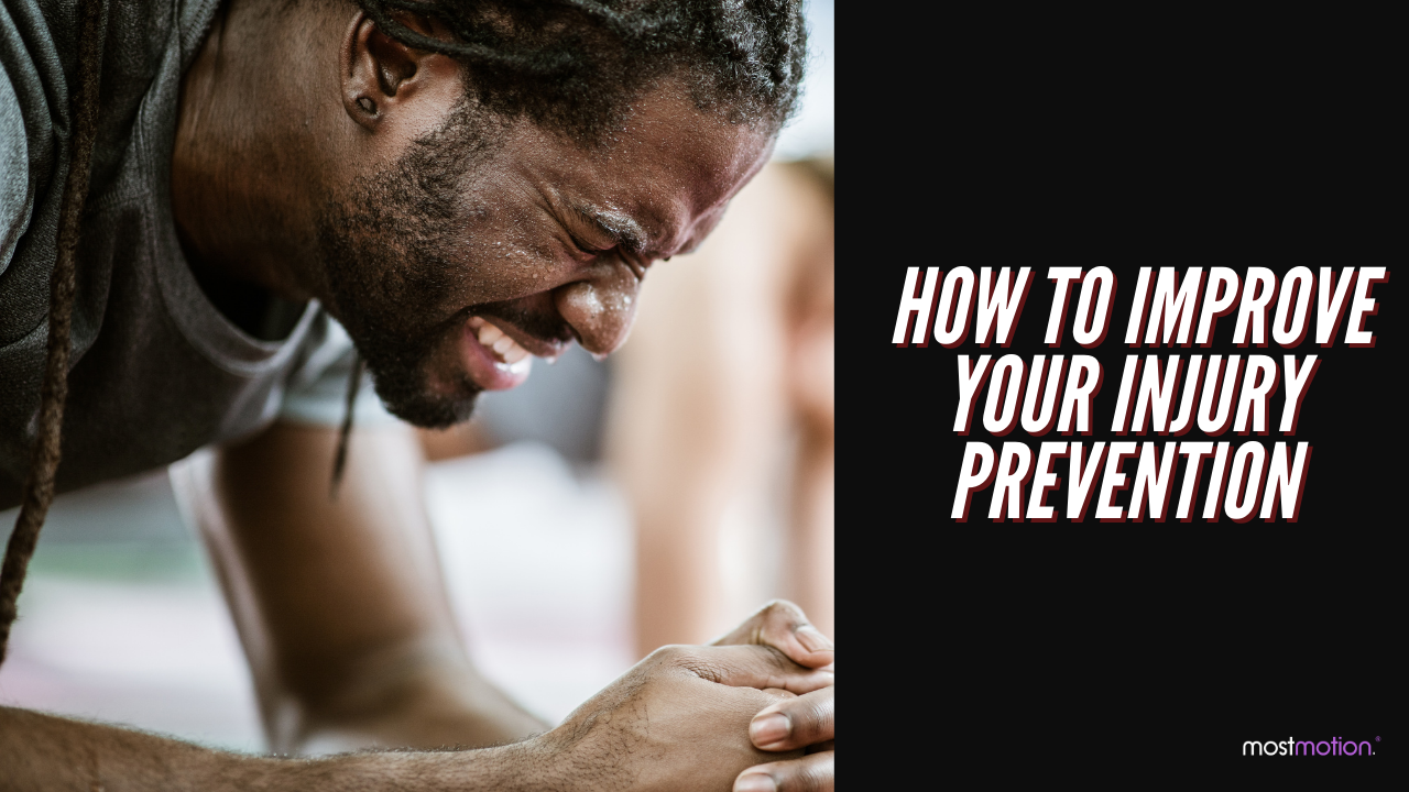 How to Improve Your Injury Prevention