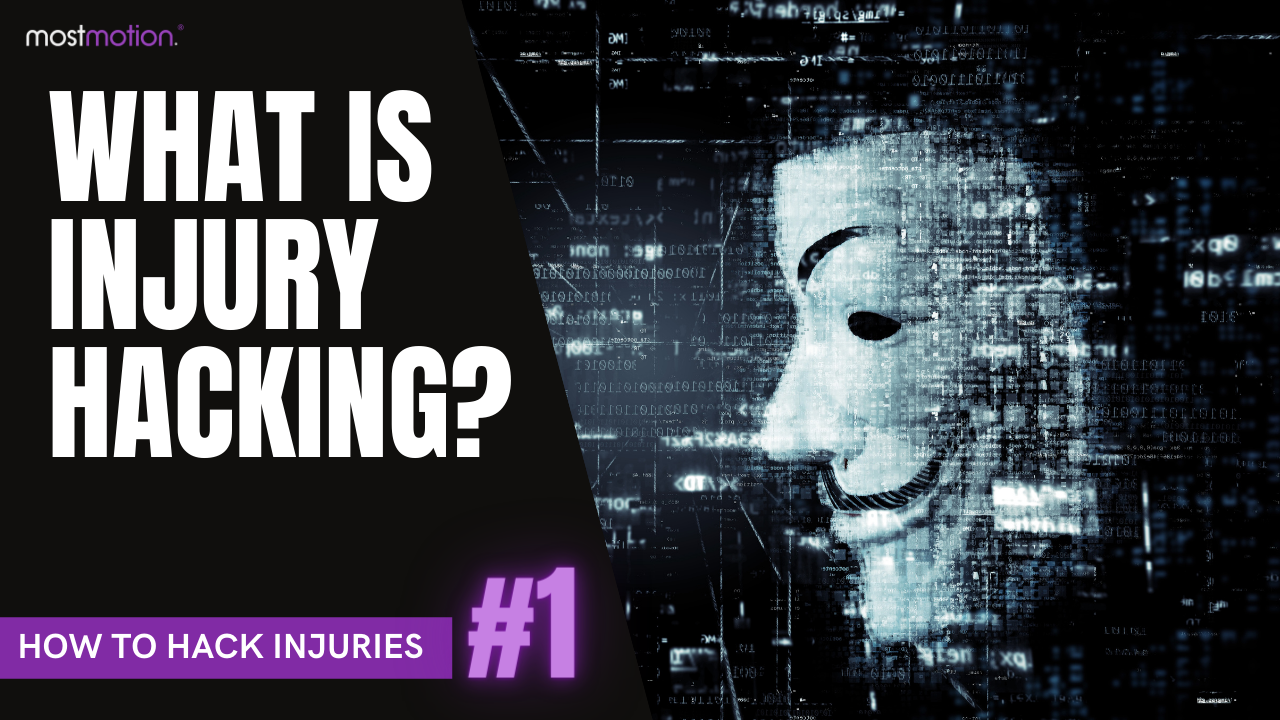HTHI #1 – What is Injury Hacking? [VIDEO]