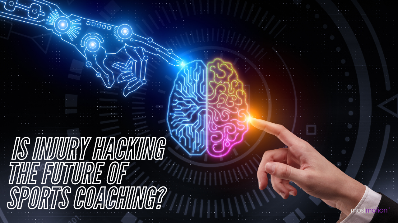 Is Injury Hacking the Future of Sports Coaching?