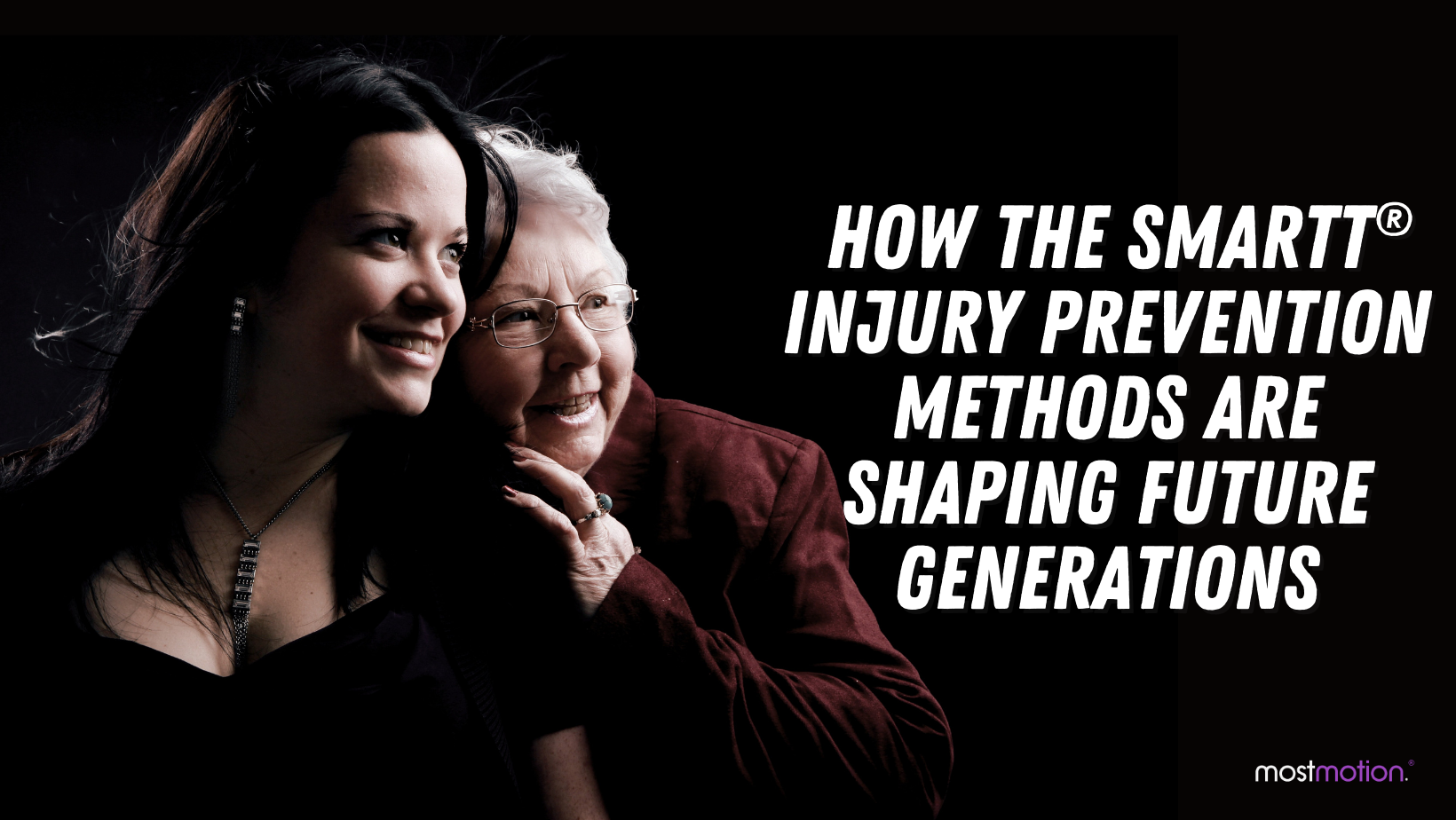 How the SMARTT® Injury Prevention Methods Are Helping to Shape Future Generations