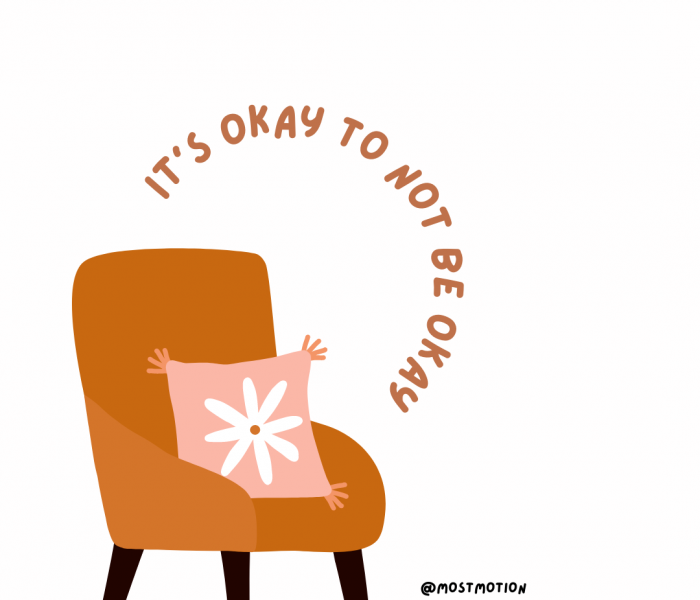 When is it okay for coaches not to be okay?