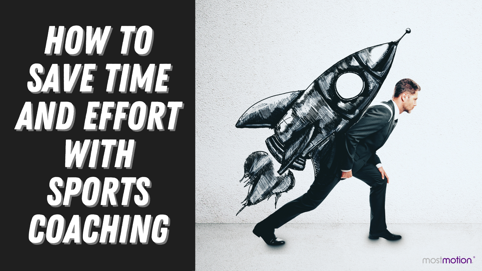 How to Save Time and Effort With Sports Coaching