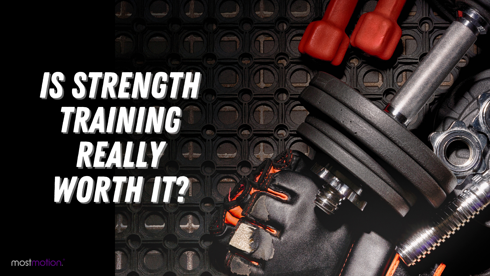 Is Strength Training Really Worth It?