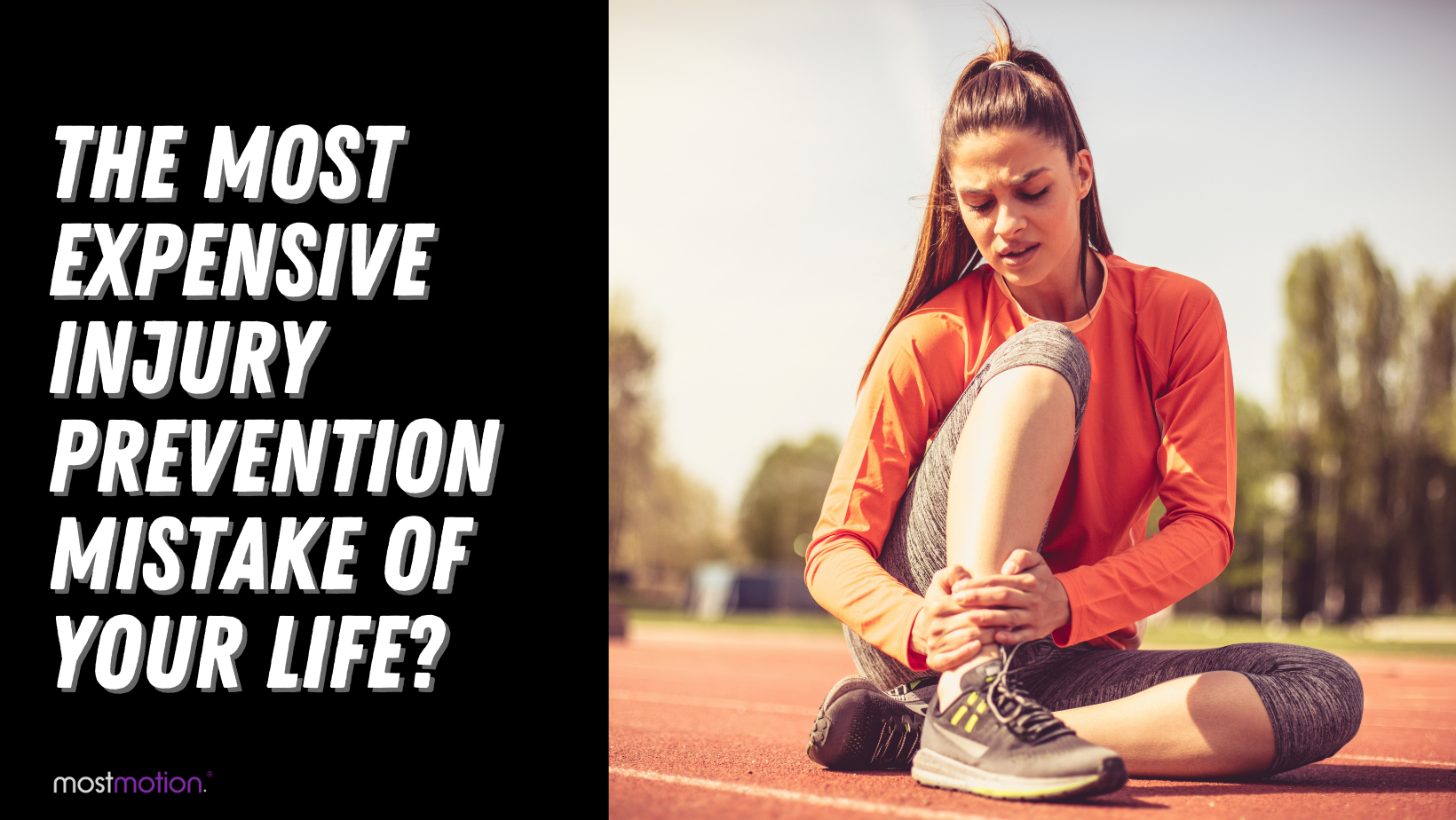The Most Expensive Injury Prevention Mistake Of Your Life?